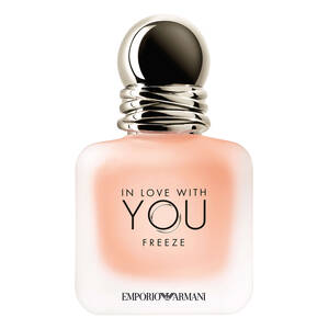 Emporio Armani In Love With You Freeze Eau De Parfum
