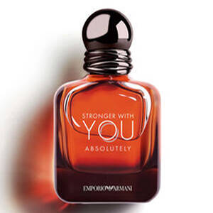 Emporio Armani Stronger With You Absolutely perfume