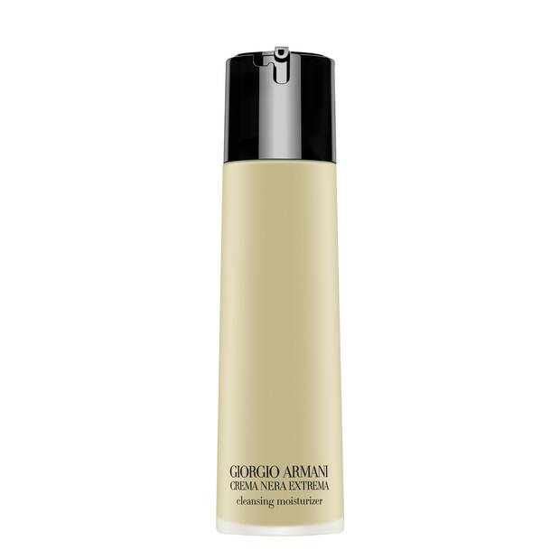Crema Nera Supreme Balancing Oil-in-gel Cleansing Moisturizer
