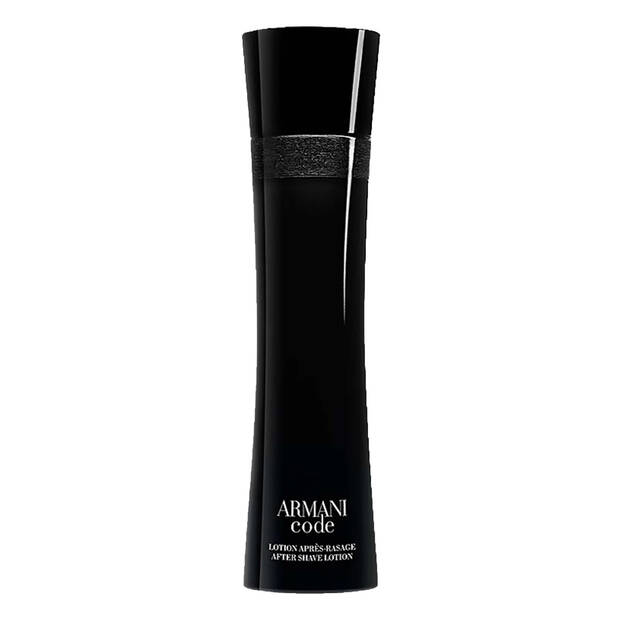Armani Code After Shave Tónico