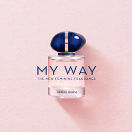 My Way Eau De Parfum